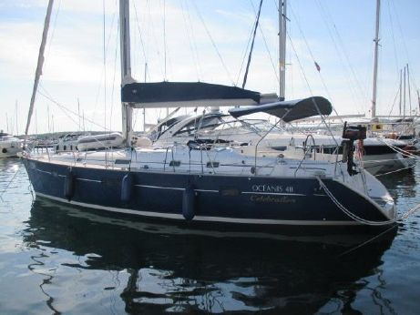 2004 Beneteau Oceanis 411 Celebration
