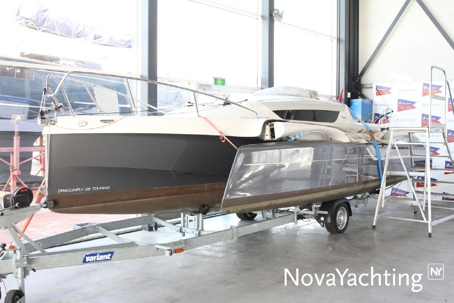 2017 dragonfly 25 touring