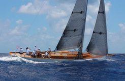 2013 Spirit Yachts Spirit 52