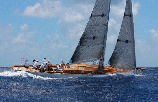 2012 Spirit Yachts Spirit 52
