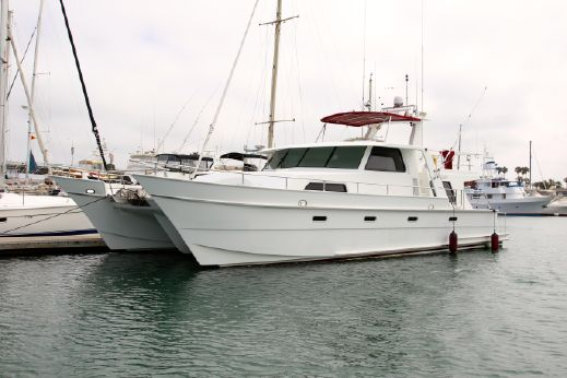 2001 Pachoud 52 Powercat