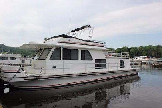 1998 Gibson 50 Cabin Yacht