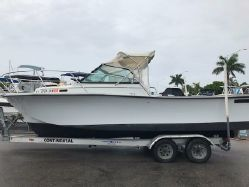 photo of  24' Rampage 24 Express