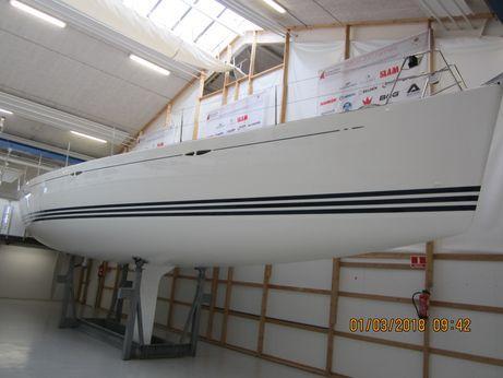 2004 X-Yachts X 50
