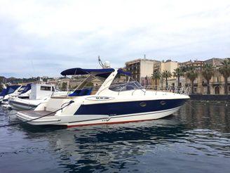 2007 Mano Marine 38.5