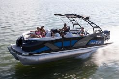 2015 Aqua Patio 250 Express