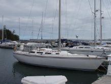 1985 Catalina 36