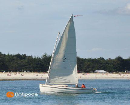 2006 Sailboat Brendan's Albatros