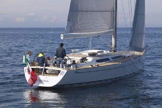 2007 Baltic 50