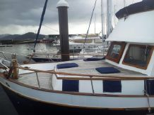 1978 Grand Banks 42 Classic