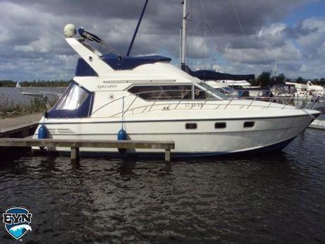 1996 Colvic Suncruiser 35