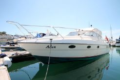 1990 Fairline Targa 30 33