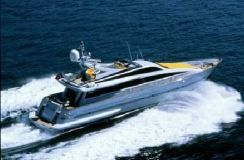 2003 Power Yacht -