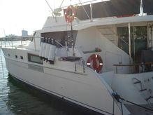 2004 Fountaine Pajot Trawler Cumberland 44