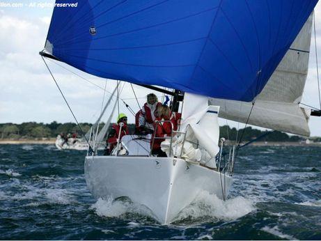 2012 Sormiou Yacht Sormiou 29
