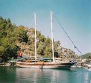 2004 Ron-Ka Yachting Co. Ltd Ketch