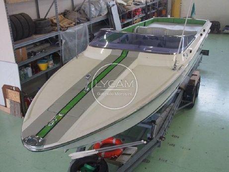 1981 Offshore Montecarlo 30