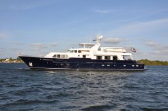 1987 Feadship Flybridge