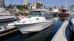 2007 Seaswirl Striper 2601 WA Diesel