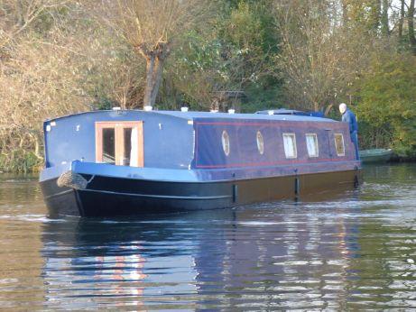 2014 Barge Widebeam