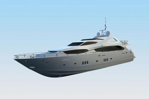 2008 Sunseeker 34M Yacht