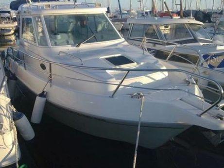 2003 Faeton Yachts 840 Moraga