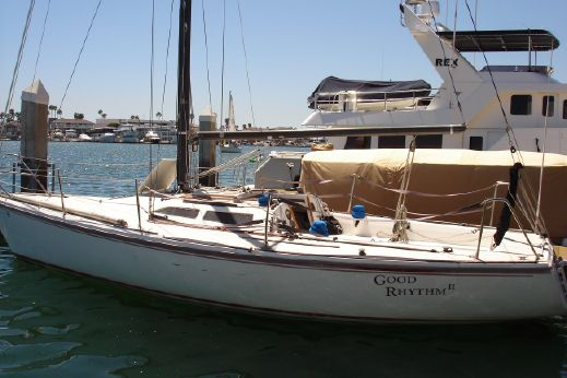 1982 Capri 30