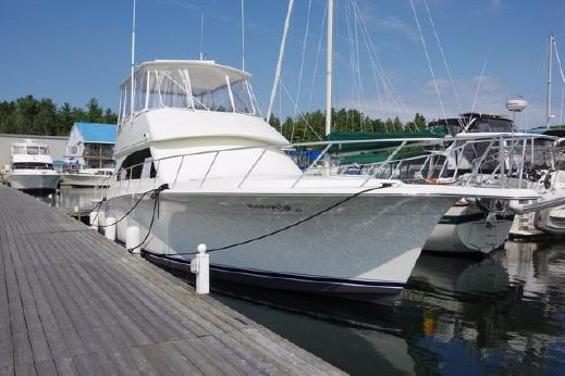 2000 Egg Harbor 53 Sport Fish