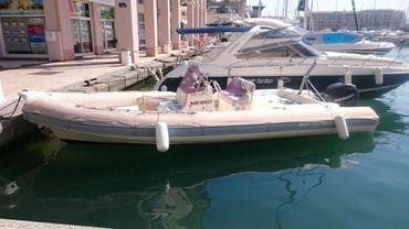 2006 Jokerboat 26'CLUBMAN