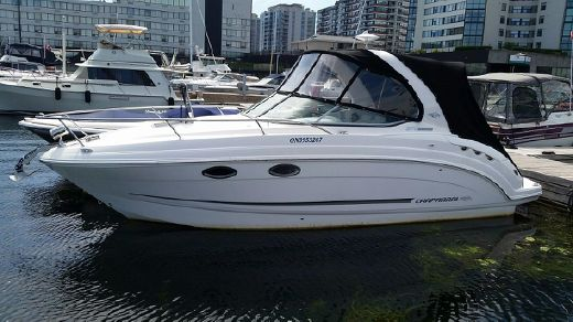 2013 Chaparral 270 Signature