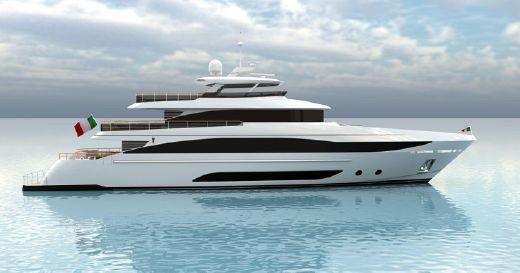 2017 Italia Super Yacht 38