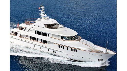 2009 Luxury Motoryacht