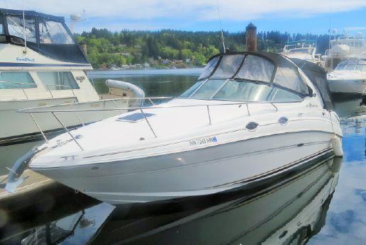 2003 Sea Ray Sundancer 280