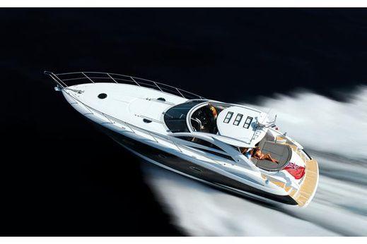 2008 Sunseeker Portofino 53