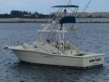 1996 Pursuit 3000 Offshore