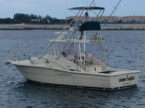 1996 Pursuit 3000 Offshore