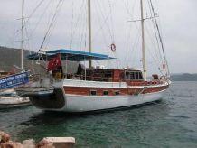 1994 Ron-Ka Yachting Co. Ltd