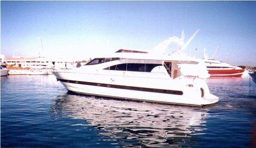 1998 Technomarine T 65