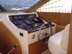 photo of  65' Technomarine T 65