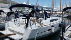 2016 Dufour 410 Grand Large