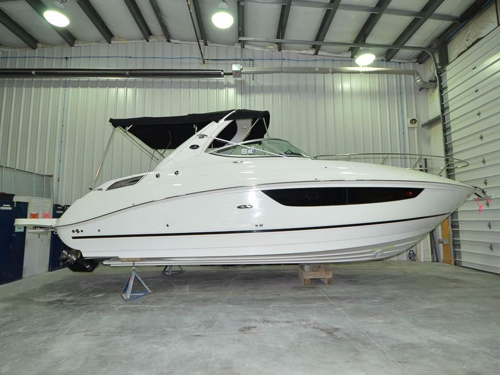 2017 Sea Ray 280 Sundancer Power Boat For Sale Www
