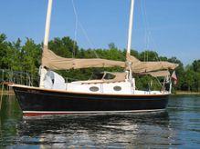 1993 Sailboat Sea Pearl