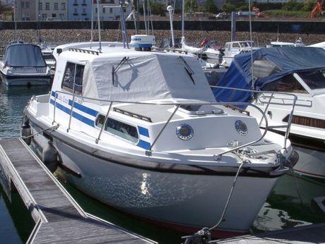 1991 Aqua-Star 27