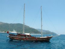 2007 Ron-Ka Yachting Co. Ltd Ketch
