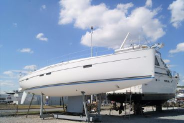 2019 Bavaria Cruiser 46 Style