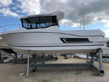2019 Jeanneau Merry Fisher 795 Marlin