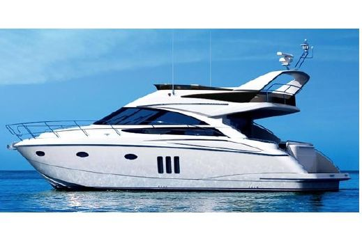 2008 Princess 50 Flybridge