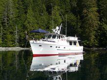 1970 American Marine / Grand Banks Alaskan 46