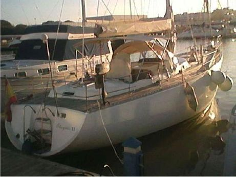 1988 North Wind 43