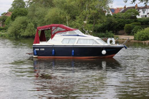 1982 Seamaster 725